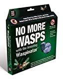 Original Waspinator No More Wasp Chemical Free Twin Pack