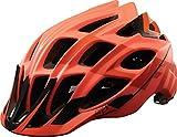 Fox Head Men's Striker Helmet, Orange, Large/X-Large