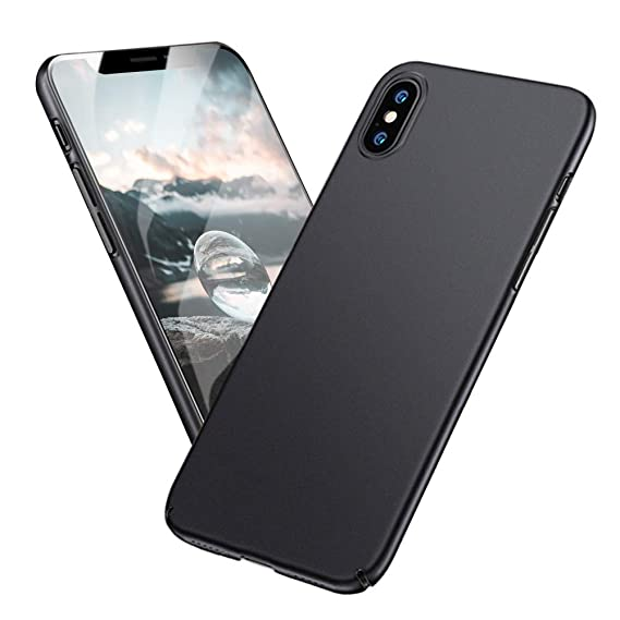 iphone xs slim case