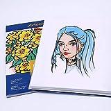Artecho Marker Pad, Artist Paper