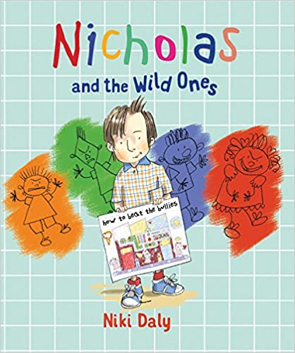 Free downloading of ebook Nicholas and the Wild Ones 1847806163 PDF