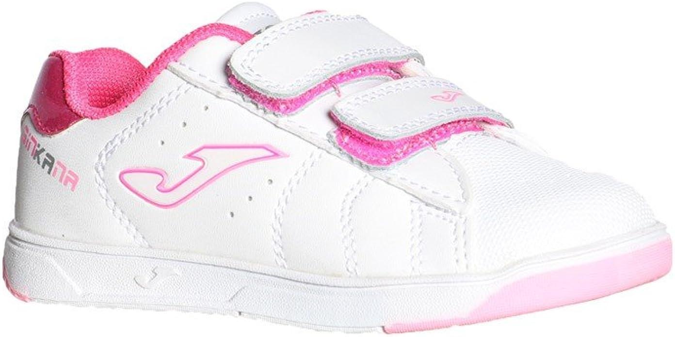 Joma Ginkana Jr, Zapatillas Unisex niños: Amazon.es: Zapatos y complementos