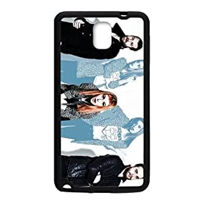 paramore rock sound Phone Case for Samsung Galaxy Note3