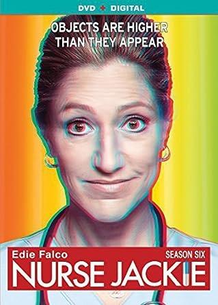 season 6 nurse jackie