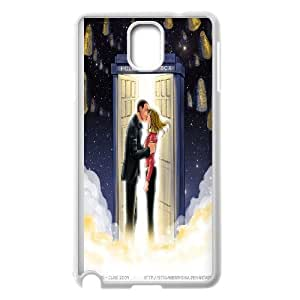 High quality TV doctor who series-doctor who Tardis protective case cover For Samsung Galaxy NOTE3 Case CoverLHSB9702316