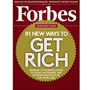Forbes, June 11, 2012 Periodical