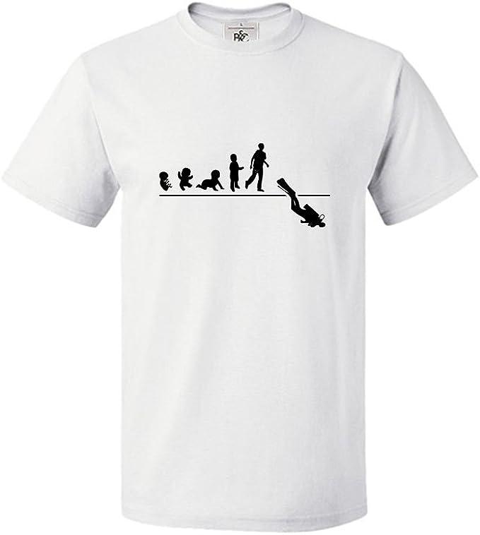 TEEZILY T-Shirt Homme /ÉDITION LIMIT/ÉE Plombier