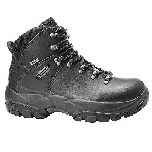 Task Essential Leandro Mid S3 Gore-Tex Work Boot - Calzado de protección unisex,