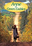 Anne of Green Gables, L. M. Montgomery, 1551092492