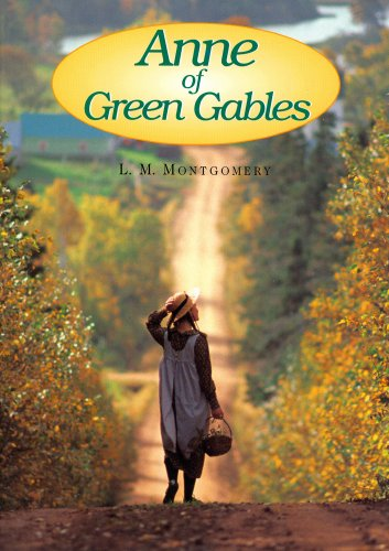 Price comparison product image Anne of Green Gables (Nimbus Classics)