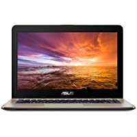 """ASUS VivoBook F441 Light and Powerful Laptop, AMD A9-9420 Dual Core Processor (Boost up to 3.6 Ghz) with Radeon R5 Graphics, 8GB DDR4 RAM, 1TB HDD, 14"""" FHD display, Windows 10, F441BA-ES91"""