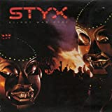 Styx - Kilroy Was Here - A&M Records - AMLX 63734
