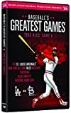 Baseball's Greatest Games: 1985 NLCS Game 5 [DVD]