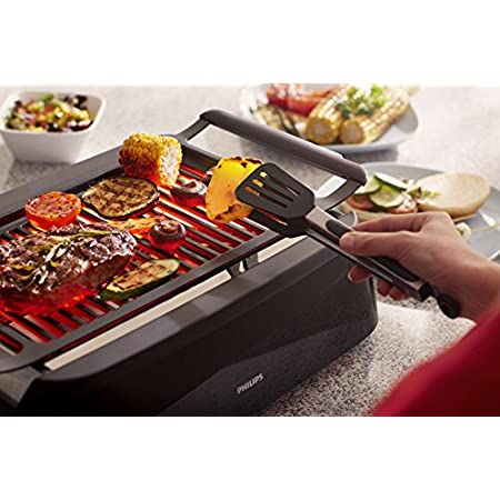 Philips Smoke-less Indoor Barbecue Grill