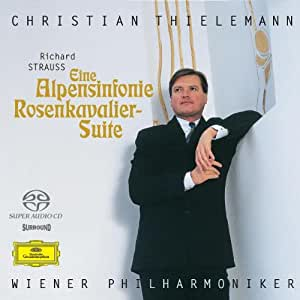 Richard strauss christian thielemann vienna philharmonic for Christian holzapfel