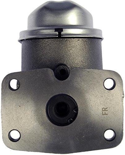 - Dorman M75818 New Brake Master Cylinder
