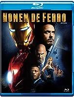 Homem De Ferro [Blu-ray]