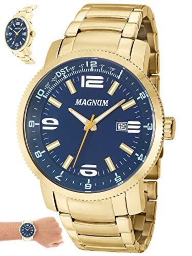 Relógio Magnum, Masculino MA33095A