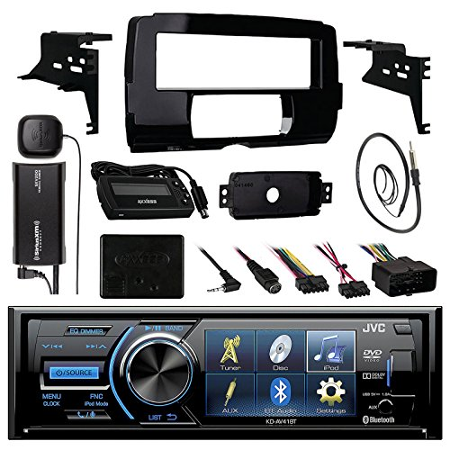 audio-bundle-for-2014-and-up-harley-jvc-kd-av41bt-3-marine-dvd-bluetooth-audio-receiver-combo-w-inst