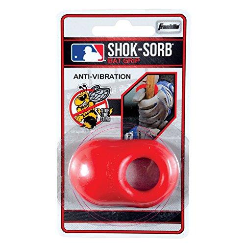 Vibration Reducer (Franklin Sports MLB Shok-Sorb Sting Reducer)