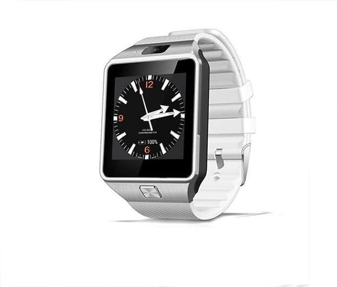 Smart Watch Pulsera Smart Android System Watch Teléfono WiFi Card 3g Internet Call Ubicación GPS Navigation