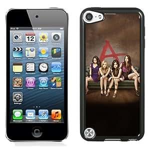 Pretty Little Liars Durable High Quality iPod 5 Phone Case