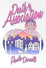 Death by Association: A DIY Diva Mystery