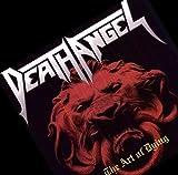 Death Angel: The Art of Dying-Orange [Vinyl LP] (Vinyl)