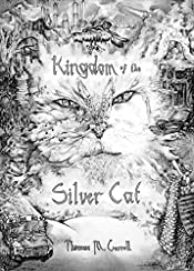 Kingdom of the Silver Cat (The Sapphire Fruit Chronicles Book 1)
