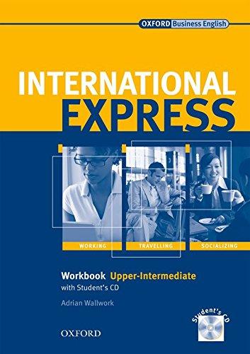 New International Express ebook
