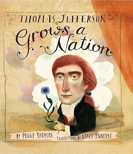 Thomas Jefferson Grows a Nation ()