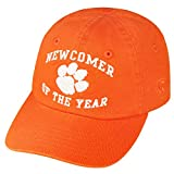 Top of the World Clemson Tigers Official NCAA Adjustable Infant Newcomer Hat Cap by 739489