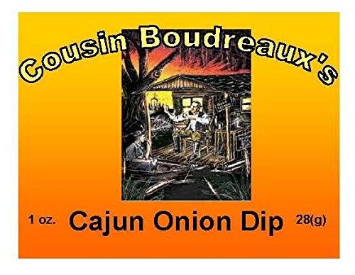 Cajun Dip Mix - 8