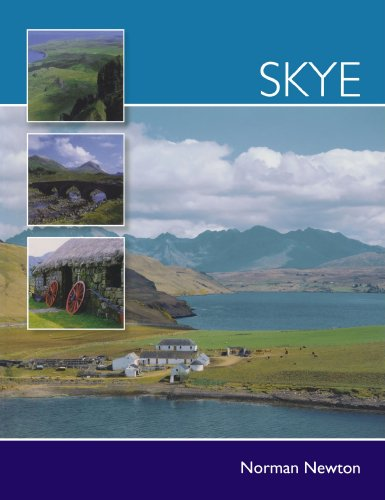 Skye (Pevensey Island Guides)...