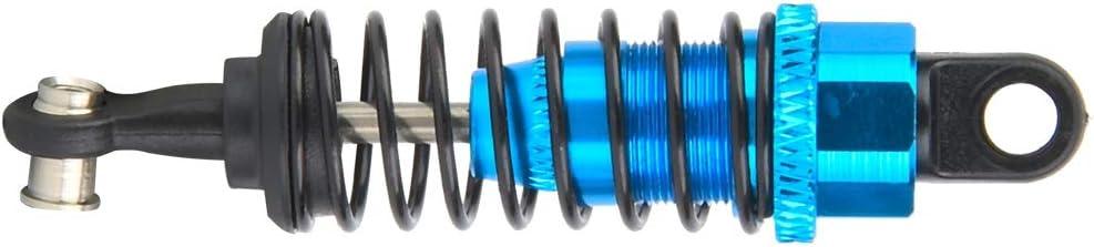 Amortiguadores RC de Aluminio para WLtoys A949 A969 A979 K929 1//18 Modelo de Coche VGEBY1 Amortiguadores RC