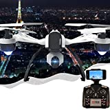 JXD 509W- Rc Drone with HD Live Camera Smartphone WIFI Real-Time Transmission