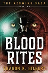 Blood Rites (The Redwing Saga) (Volume 2) Paperback