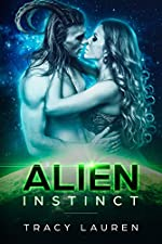 Alien Instinct (The Alien Series Book 1)