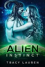 Alien Instinct (The Alien Series Book 1)