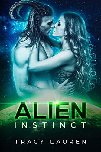 Alien Instinct (The Alien Series Book 1) (Gargoyles Full Series)