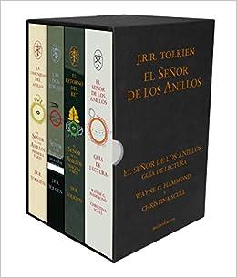 El Señor de los Anillos. Edición especial 60 aniversario ...