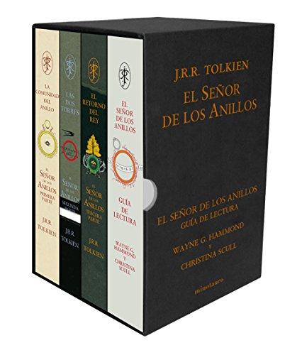 El Señor De Los Anillos - Edición Especial 60 Aniversario