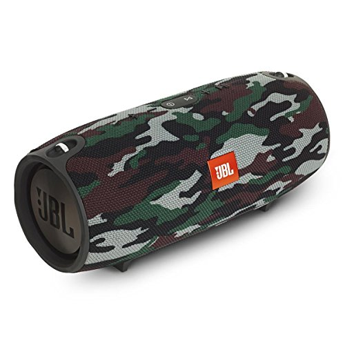 JBL Xtreme Portable Wireless Bluetooth Speaker (Camouflage)