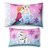 Disney® Frozen Pillow Case (Twin)