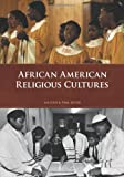 African American Religious Cultures, Stephen C. Finley, 1576074706