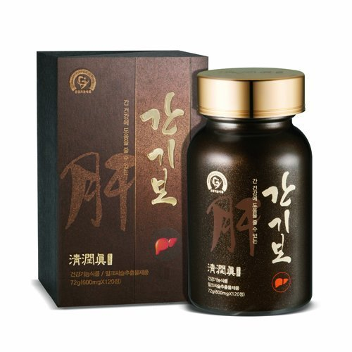 LG Chungyoonjin Gangibo Energy for Healthy Liver by LG