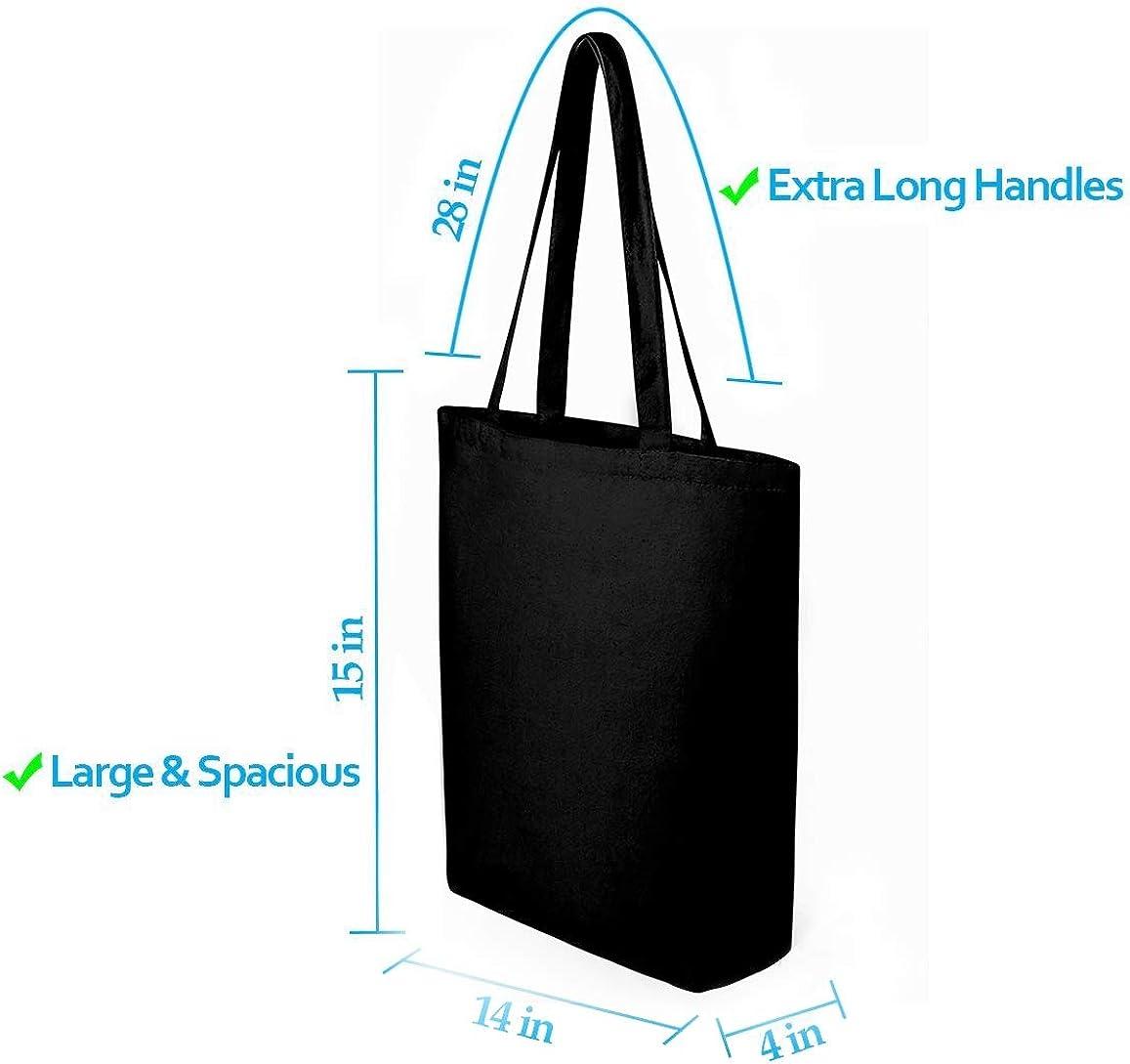 Travel Bag Reusable Shopping Bag Beach Bag Office Carry All Eco Friendly Bag Black Gold Kintsugi Tote Bag Grocery Tote