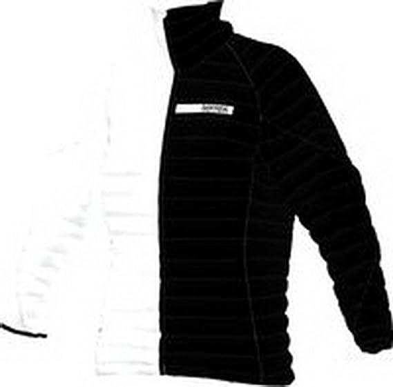 nike sportswear windrunner jacket damen daunenjacke schwarz weiß