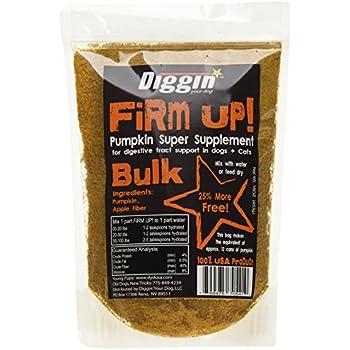 Amazon Com Olewo Carrots Digestive Dog Food Supplement