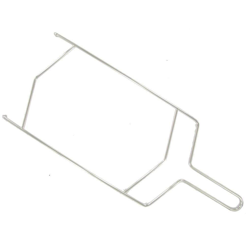 Miroil | BF1A Frame Only | Holder For MirOil Filter Bags | Part 02655 | Filter Fry Oil | Use with EZ Flow Filter Assembly Filter Bags | Durable, Clean with Hot Water | Filter bag sold separately